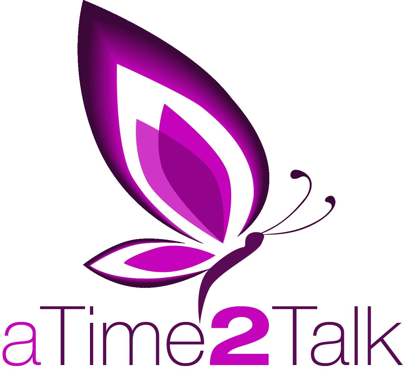 A Time 2 Talk Logo